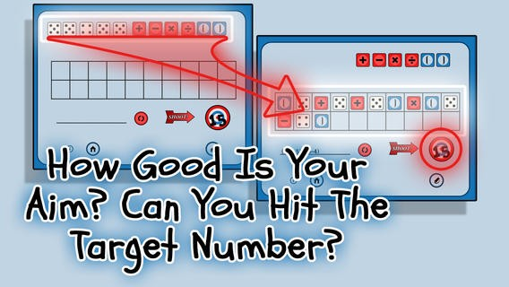 5 Dice: Order of Operations Game Download