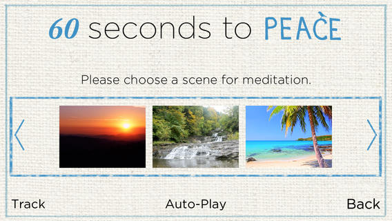 60 Seconds to Peace Download
