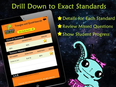 6th Grade STAAR Math - Fractions, Coordinates, Decimals, Ratios, Percents, and More! Download