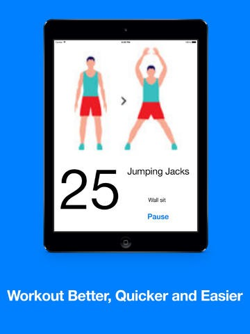 7 Minute workout - Get Healthy Quickly Download