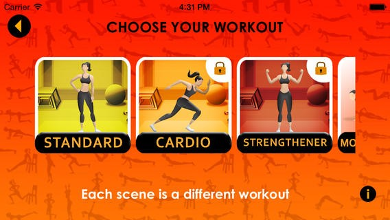 7 Minute Workout By Power 20 Download