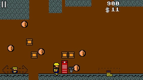 8-Bit Jump 2 Lite Download
