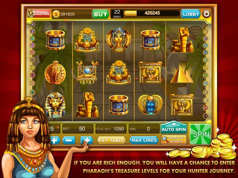 AAA Slots Game HD Pro Download