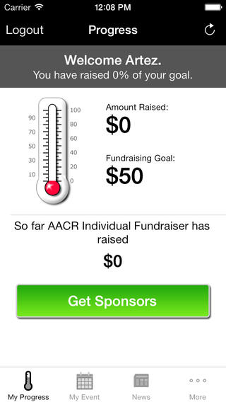 AACR Foundation Download