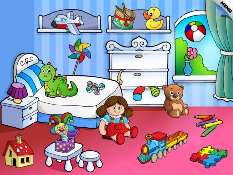 Abby - Toys - Games For Kids HD Free Download