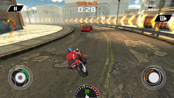 Absolute Nitro Bike Racer - eXtreme Stunts City Street Drag Racing Game Download