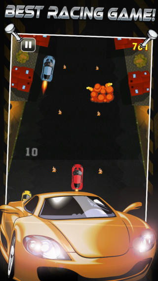 Absolutely Incredible Car Race Download
