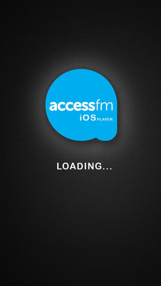 Access FM Radio Player Download