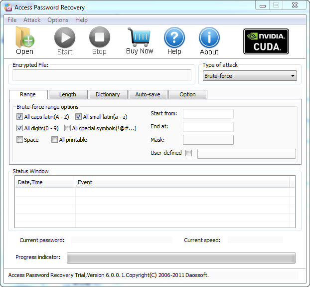 Access Password Decryption Download