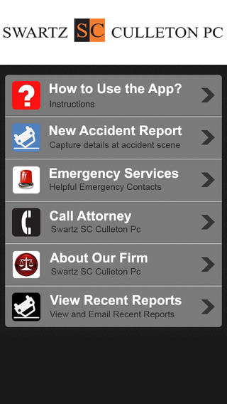 Accident App by Swartz Culleton, PC. Download