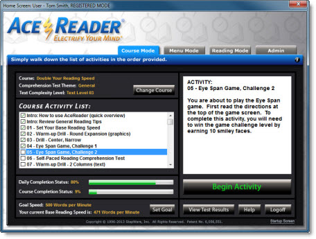 AceReader Elite Download