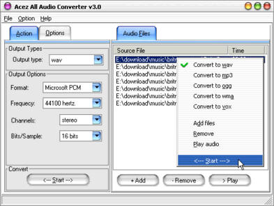 convert mp2 file to mp3 online