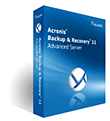 Acronis Backup and Recovery  Advanced Server Download