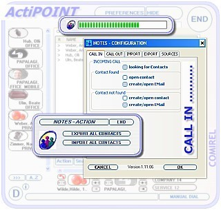 ActiPOINTnotesD Download