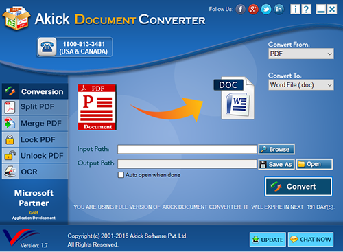 AKick Document Converter Download