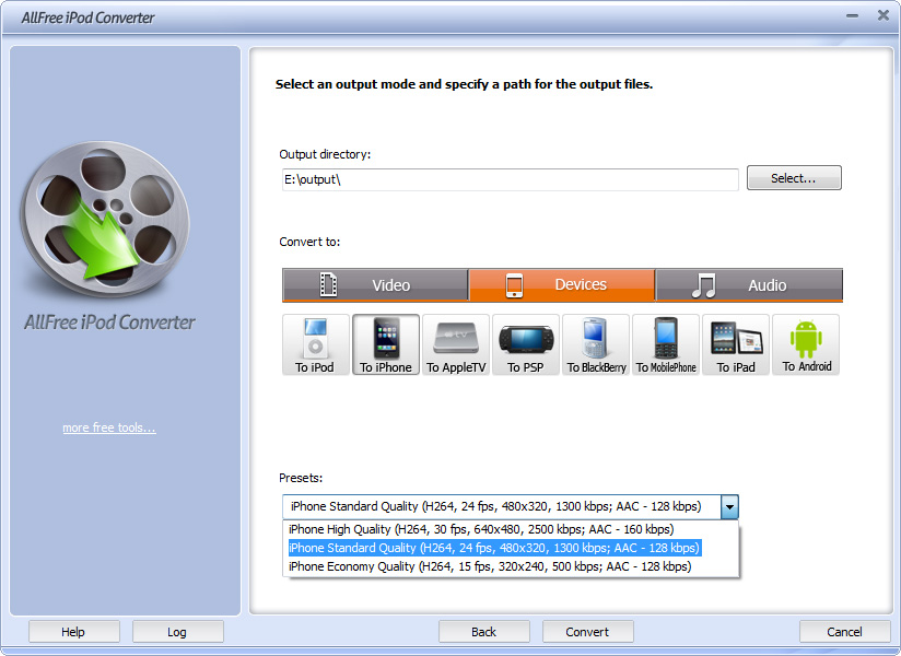 All Free iPod Converter Download