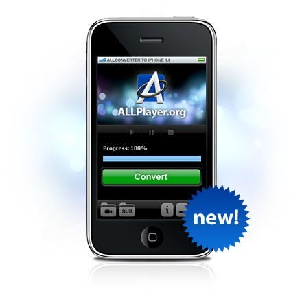 ALLConverter To iPhone Download