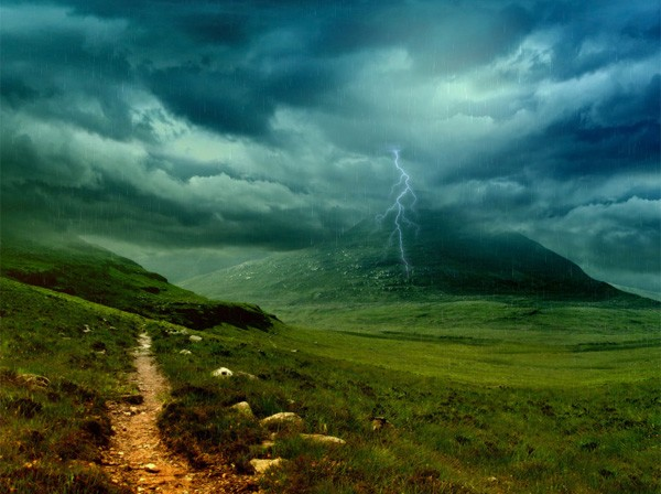 Animated Storm Wallpaper Download