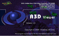 Anything3D Pano Viewer Download