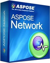Aspose.Network for .NET Download