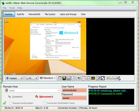 Atelier Web Remote Commander Download