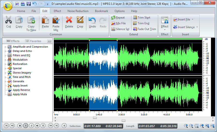 Audio Record Edit Toolbox Pro Download