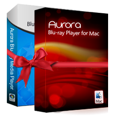 Aurora Blu ray Player Suite (Mac + Win) Download
