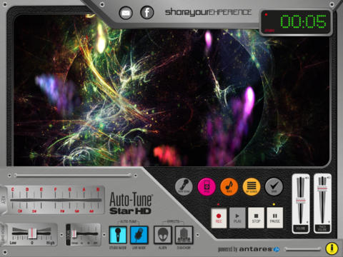 Auto-Tune Star HD Download