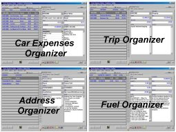 Auto Organizer Deluxe Download