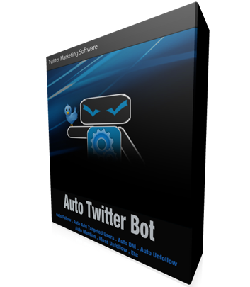 Auto TW Bot Download
