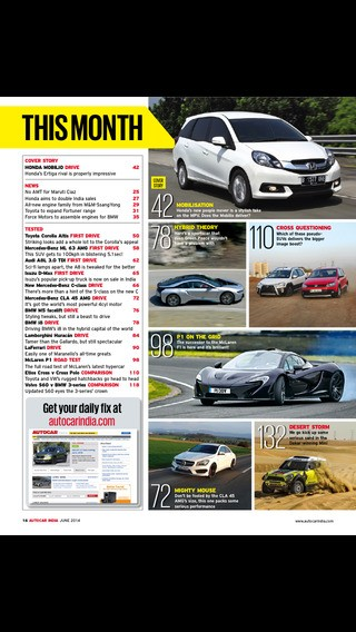 Autocar India Download