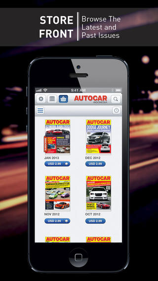 Autocar Indonesia Download