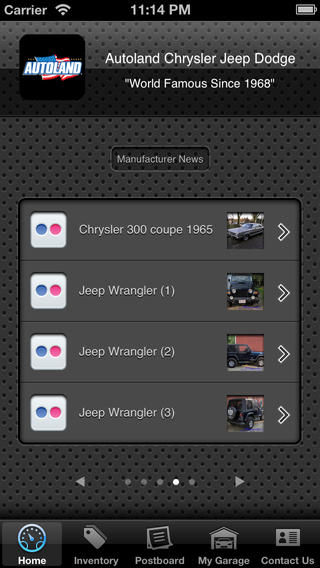 Autoland DealerApp Download