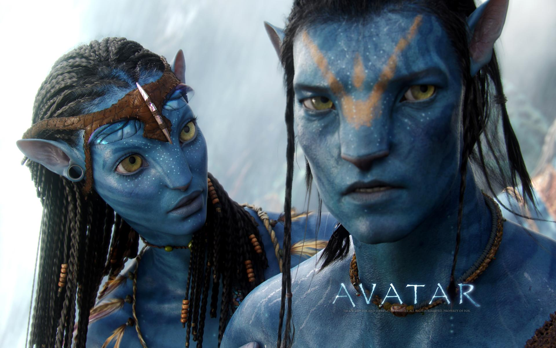 Avatar Theme Download