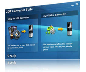 Aviosoft 3GP Converter Suite Download