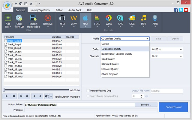 YouTube Converter & Downloader - Convert to MP3,