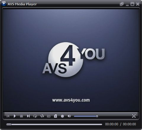 AVS Media Player Download