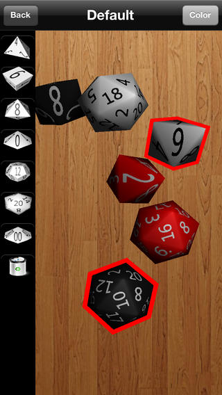 Awesome Dice 3D Download