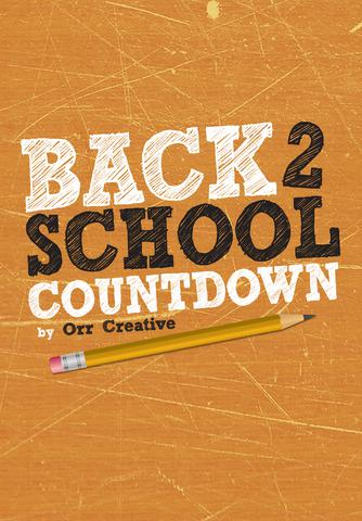 Back To School Countdown Download