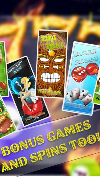 Ball of Fire Slots - Hot Action Download