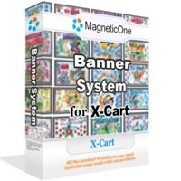 Banner System for X-Cart Mod Download