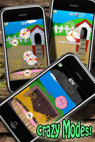 Barnyard Bounce Deluxe - The Most Addicting Tap Bounce Puzzle Game Ever! Download