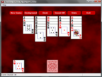 stargame solitaire