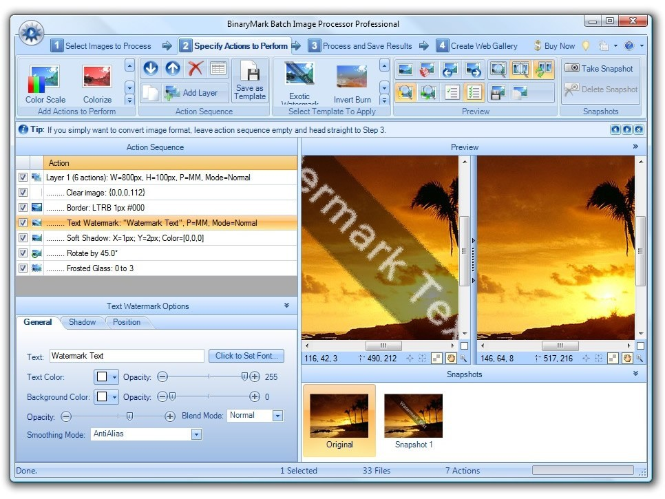 Batch Image Processor 2010 Download