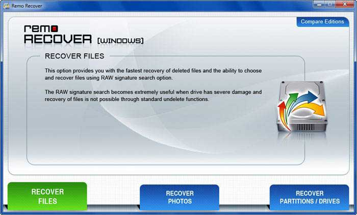 Best Data Recovery Tool Download