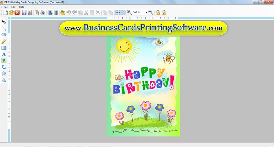 Birthday Printable Cards Download