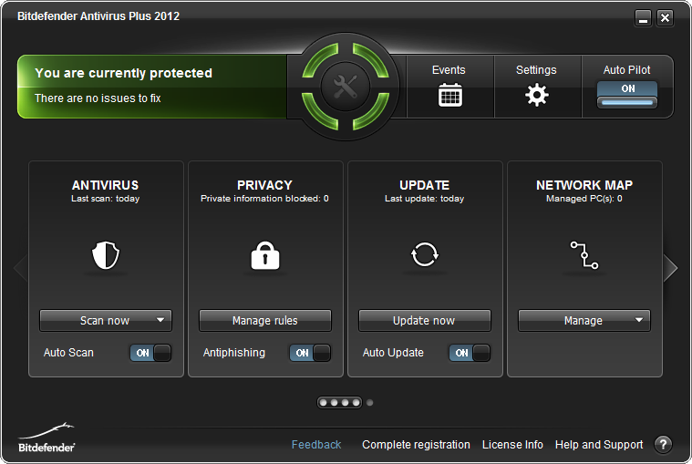 BitDefender Antivirus Plus Download