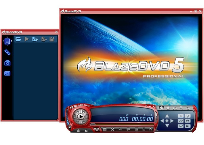 Blaze DVD professional Download