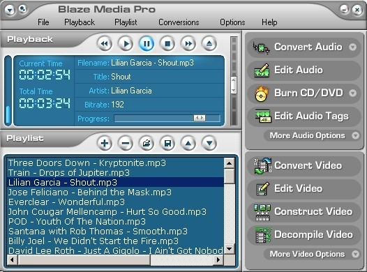 Blaze Media Pro Download