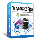 Blu-ray to ARCHOS Ripper Download